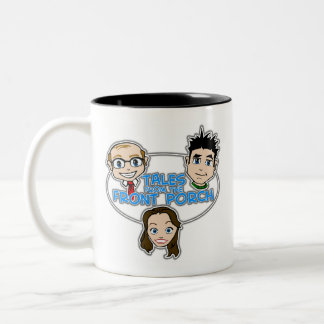 Tales From The Front Porch Coffee Mug