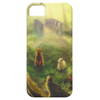 Tales from the Whispering Tree iPhone 5 Cover