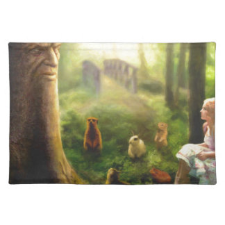 Tales from the Whispering Tree Placemat