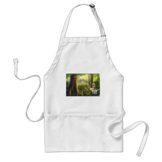 Tales from the Whispering Tree Standard Apron