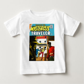Tales of the Mysterious Traveler No.1 Baby T-Shirt
