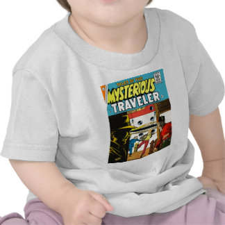 Tales of the Mysterious Traveler No.1 Tee Shirts