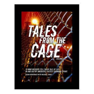 Tales Postcard