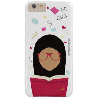 Talibat Hijabi - Iphone 6/6S Plus case