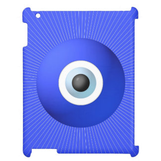 Talisman to Protect Against Evil Eye Case For The iPad 2 3 4