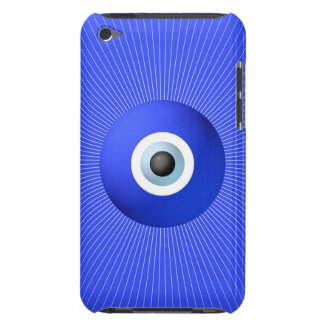 Talisman to Protect Against Evil Eye iPod Touch Case-Mate Case