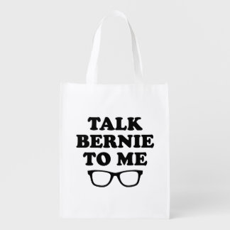 Talk Bernie To Me Affordable Bag