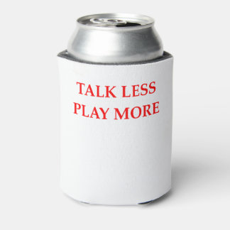 TALK CAN COOLER
