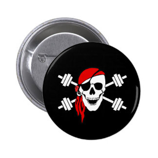 Talk Like A Pirate Day Buttons