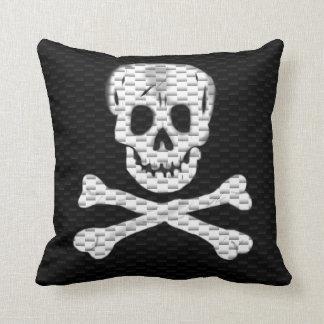 Talk Like a Pirate Day Cushion