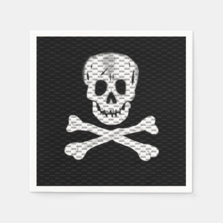 Talk Like a Pirate Day Paper Napkin
