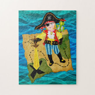 Talk Like a Pirate Day puzzle