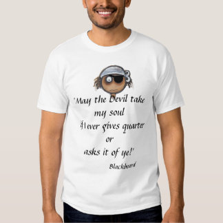 'Talk Like A Pirate Day' T-Shirt