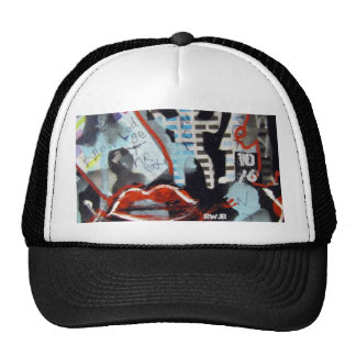 Talk On The Streets Cap