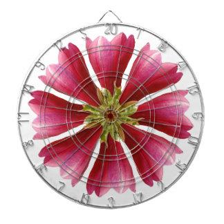Talk Tulip Tree Dart Board