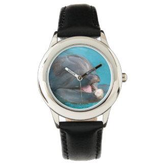 Talkative Dolphin Watch