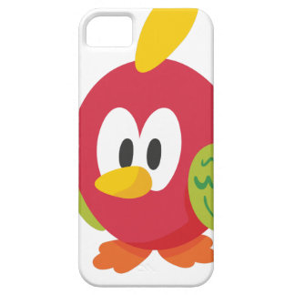 talking bird walking case for the iPhone 5