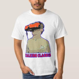 Talking Classics Virtual Boy T Shirts