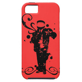 Talking Head iPhone 5 Covers