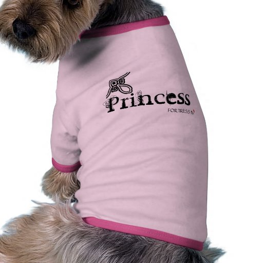 Talking Pet Shirt by FORTRESS IV