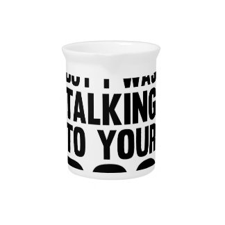 Talking to Your Dog Pitcher