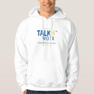 Talkworx Hoodie