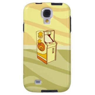 Tall arcade game console galaxy s4 case