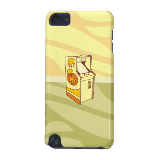 Tall arcade game console iPod touch (5th generation) covers