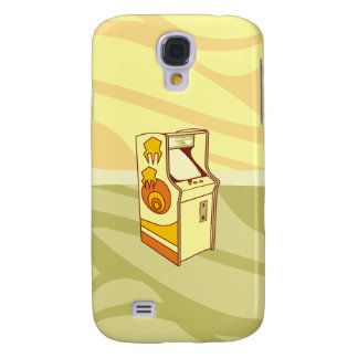 Tall arcade game console samsung galaxy s4 cases