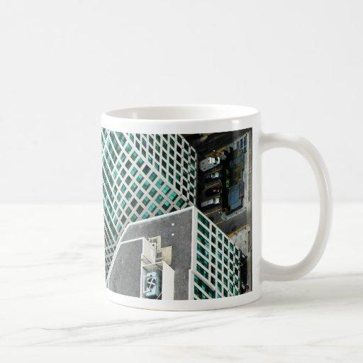 Tall Buildings Mug