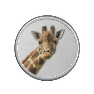 Tall Giraffe Bluetooth Speaker