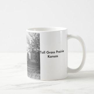 Tall Grass Prairie mug