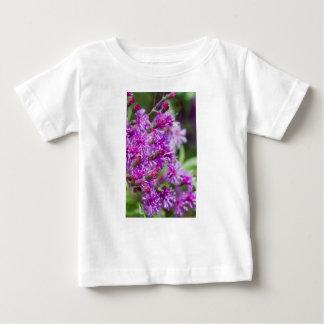 Tall Ironweed Wildflowers Baby T-Shirt