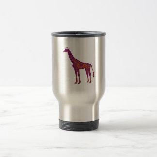 Tall Order Travel Mug