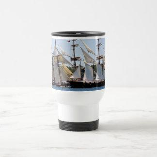 Tall Ship Festival Mug