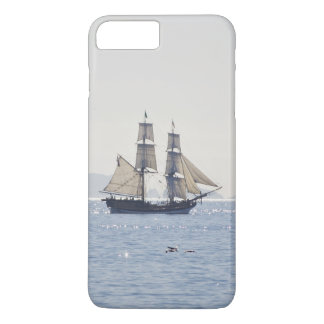 Tall Ship iPhone 7 Plus case
