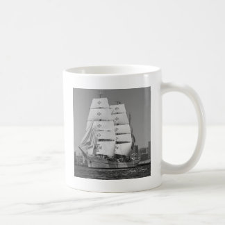 Tall Ship Mugs