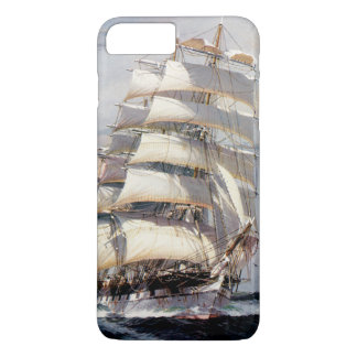 Tall Ship Thessalus iPhone 8 Plus/7 Plus Case