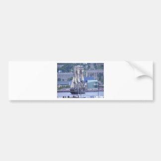 tall ships 009.jpg bumper sticker