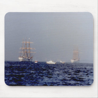Tall Ships 2 - mouse pad