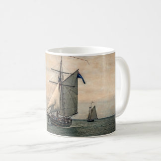 Tall Ships Festival Coffee Mug