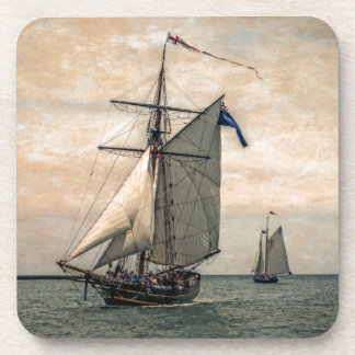 Tall Ships Festival, Digitally Altered Coaster