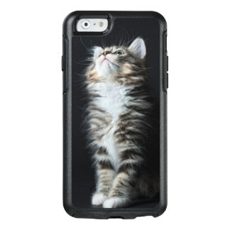 Tall Tabby OtterBox iPhone 6/6s Case
