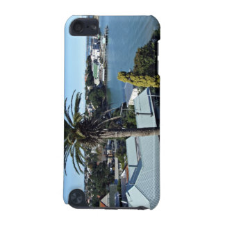 Tall tree near the ocean iPod touch (5th generation) cases