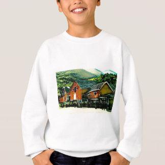 Tallheo Cannery Bella Coola Sweatshirt