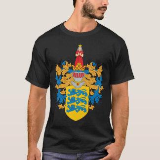 Tallinn Coat of Arms T-shirt