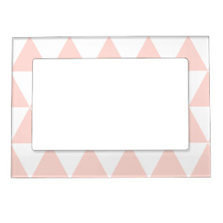Tally Magnétique 12.7 cm X 17.8 cm Triangles Magnetic Frame