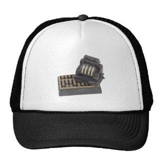 TallyingBusinessFinances030811 Mesh Hats