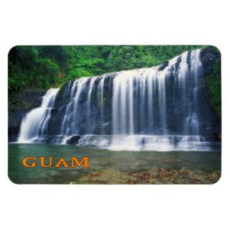 Talofofo falls Guam Magnet