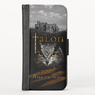 Talon | Phone Case